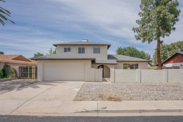 5228 W Desert Cove Avenue, Glendale, AZ 85304 (MLS #5928509) :: The Bill and Cindy Flowers Team