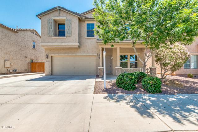 11043 E Silver Springs Avenue, Mesa, AZ 85212 (MLS #5928513) :: The Bill and Cindy Flowers Team
