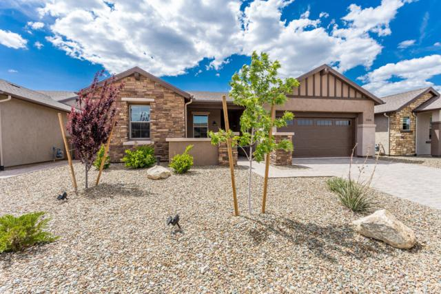 5350 S Stoney Crest Place, Prescott, AZ 86301 (MLS #5928515) :: CC & Co. Real Estate Team