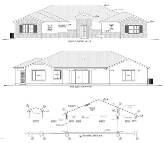 0 E Cedar Waxwing Drive, Queen Creek, AZ 85142 (MLS #5928520) :: The Daniel Montez Real Estate Group