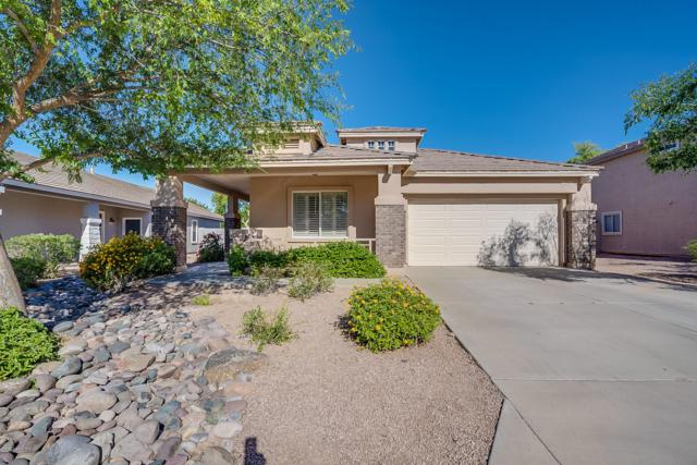 2934 S Valle Verde, Mesa, AZ 85212 (MLS #5928529) :: CC & Co. Real Estate Team