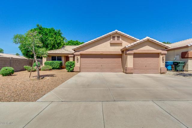 21416 N 33RD Drive, Phoenix, AZ 85027 (MLS #5928530) :: The W Group