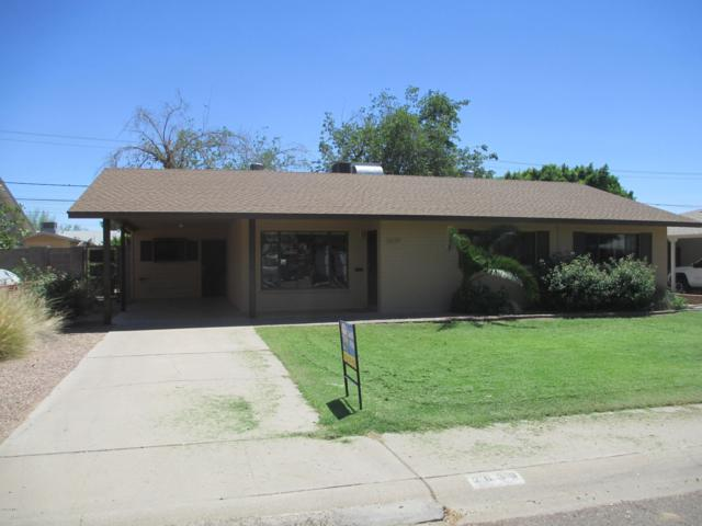 2639 E Pierson Street, Phoenix, AZ 85016 (MLS #5928540) :: CC & Co. Real Estate Team