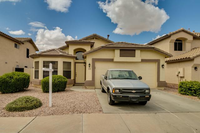 12579 W Almeria Road, Avondale, AZ 85392 (MLS #5928544) :: The Daniel Montez Real Estate Group