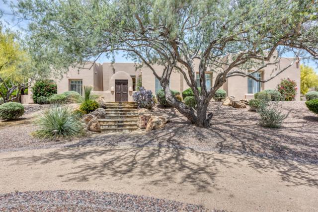 7944 E Parkview Lane, Scottsdale, AZ 85255 (MLS #5928548) :: Lux Home Group at  Keller Williams Realty Phoenix