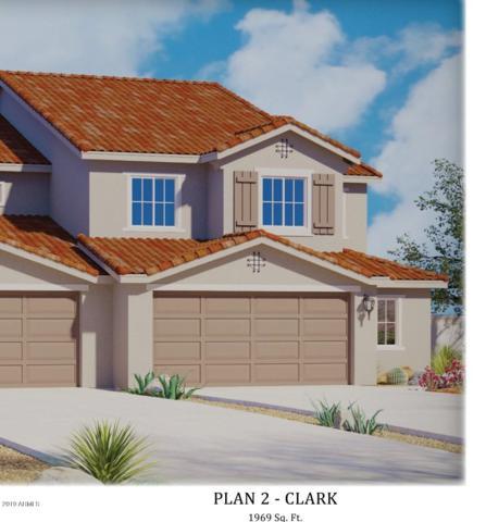 1255 N Arizona Avenue #1252, Chandler, AZ 85225 (MLS #5928551) :: Brett Tanner Home Selling Team