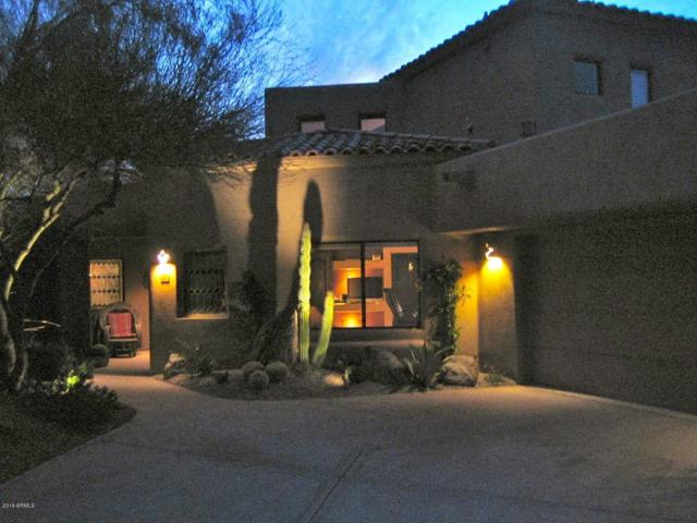 7500 E Boulders Parkway #77, Scottsdale, AZ 85266 (MLS #5928552) :: CC & Co. Real Estate Team