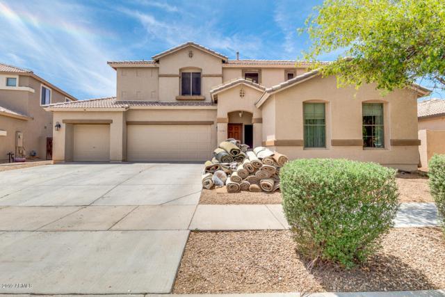 13964 N 135TH Lane, Surprise, AZ 85379 (MLS #5928559) :: Homehelper Consultants