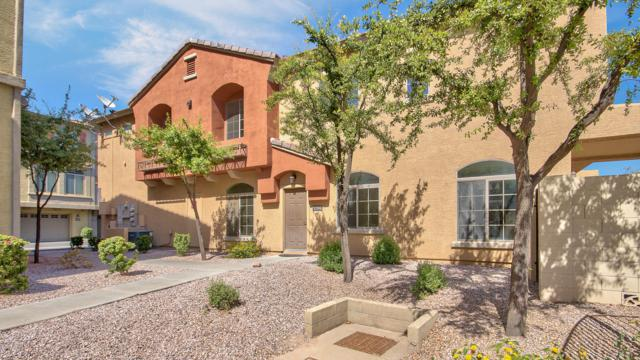 280 S Evergreen Road #1284, Tempe, AZ 85281 (MLS #5928569) :: CC & Co. Real Estate Team