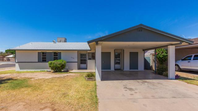 5018 W Edgemont Avenue, Phoenix, AZ 85035 (MLS #5928572) :: CC & Co. Real Estate Team