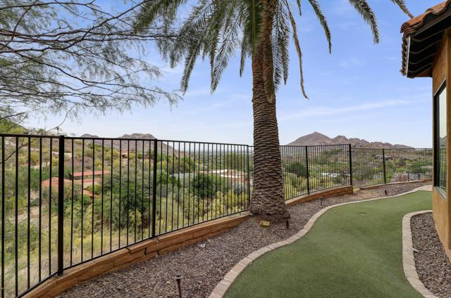7525 N Clearwater Parkway, Paradise Valley, AZ 85253 (MLS #5928583) :: Realty Executives