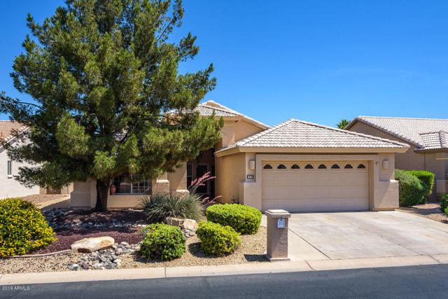 14708 W Cheery Lynn Drive, Goodyear, AZ 85395 (MLS #5928588) :: The Daniel Montez Real Estate Group