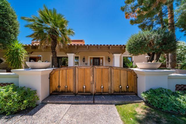 1909 N Calle Maderas, Mesa, AZ 85213 (MLS #5928591) :: Homehelper Consultants