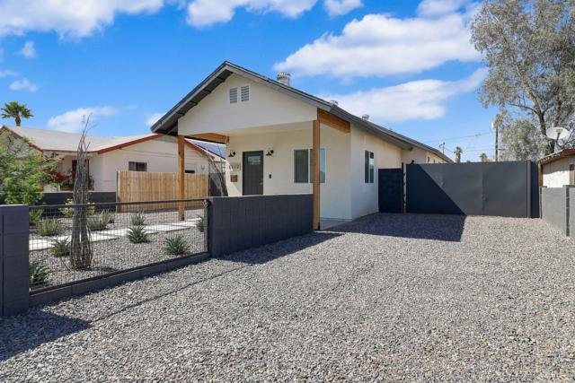 1312 E Willetta Street, Phoenix, AZ 85006 (MLS #5928596) :: The Carin Nguyen Team