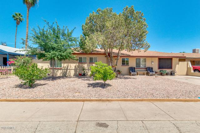 5525 N 35TH Drive, Phoenix, AZ 85019 (MLS #5928597) :: Brett Tanner Home Selling Team
