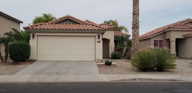 31555 N Sundown Drive, San Tan Valley, AZ 85143 (MLS #5928598) :: The Daniel Montez Real Estate Group