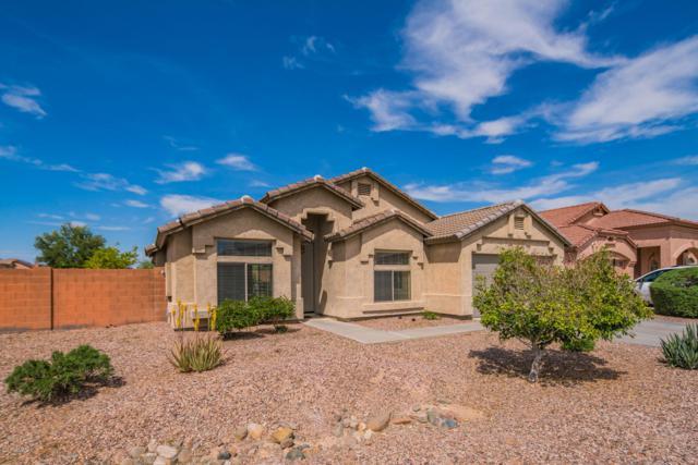 3916 W Potter Drive, Glendale, AZ 85308 (MLS #5928599) :: Brett Tanner Home Selling Team