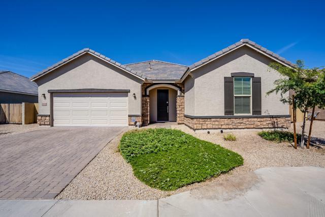 8110 S 42ND Avenue, Laveen, AZ 85339 (MLS #5928601) :: Brett Tanner Home Selling Team