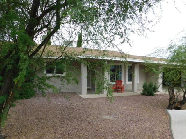 703 N 22ND Street, Mesa, AZ 85213 (MLS #5928603) :: Realty Executives