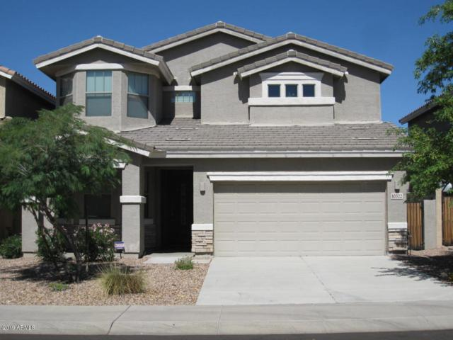 10322 W Carlota Lane, Peoria, AZ 85383 (MLS #5928605) :: Brett Tanner Home Selling Team