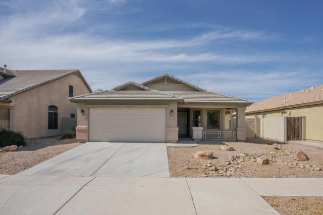 16758 W Taylor Street, Goodyear, AZ 85338 (MLS #5928617) :: The Daniel Montez Real Estate Group