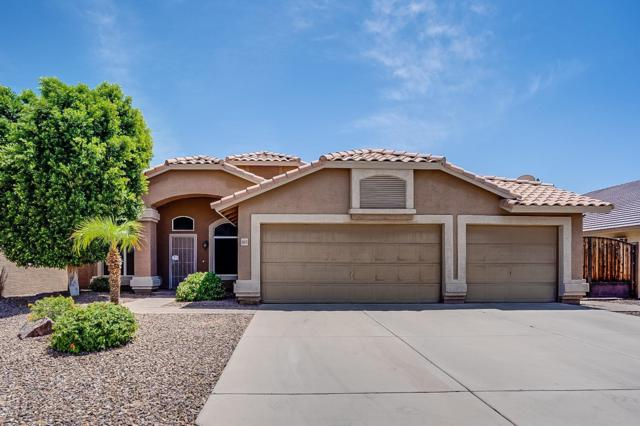 15471 N 88TH Avenue, Peoria, AZ 85382 (MLS #5928622) :: Brett Tanner Home Selling Team