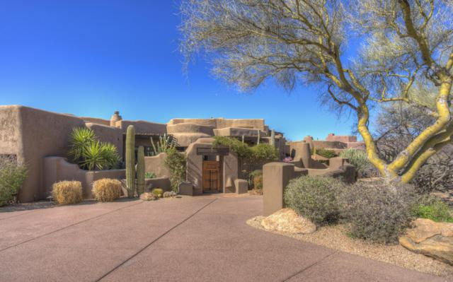 35056 N Indian Camp Trail, Scottsdale, AZ 85266 (MLS #5928623) :: CC & Co. Real Estate Team