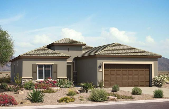 5917 W Saratoga Court, Florence, AZ 85132 (MLS #5928624) :: Brett Tanner Home Selling Team