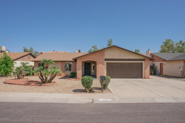 10125 W Meadowbrook Avenue, Phoenix, AZ 85037 (MLS #5928626) :: CC & Co. Real Estate Team