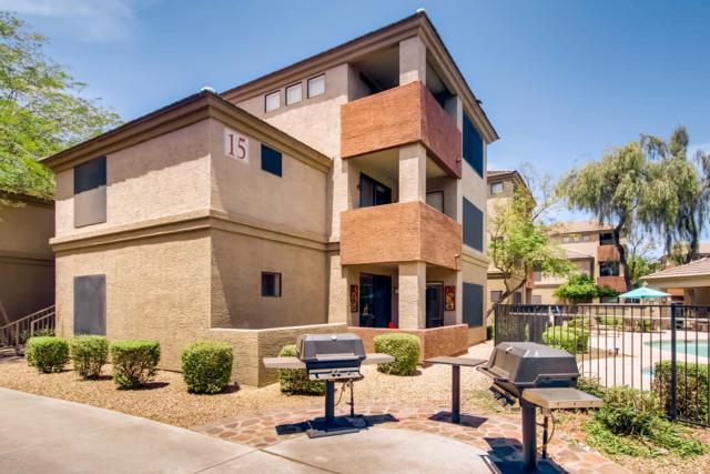 3848 N 3RD Avenue #1056, Phoenix, AZ 85013 (MLS #5928633) :: CC & Co. Real Estate Team