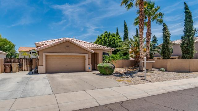 13379 N 73RD Avenue, Peoria, AZ 85381 (MLS #5928636) :: Brett Tanner Home Selling Team