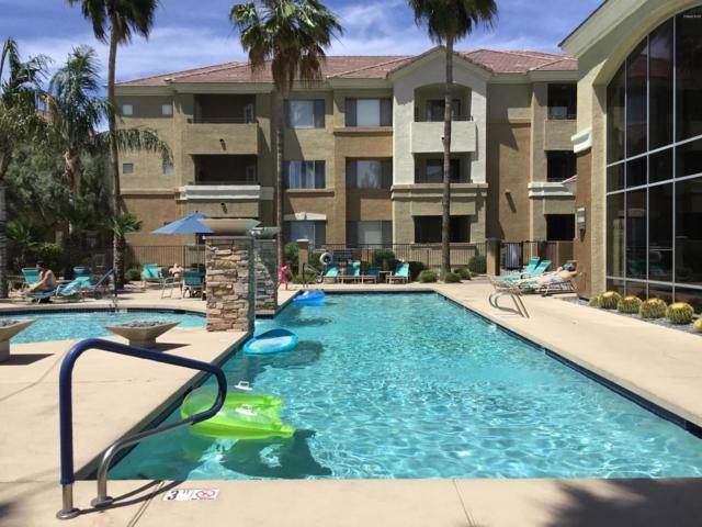 18416 N Cave Creek Road #3018, Phoenix, AZ 85032 (MLS #5928651) :: CC & Co. Real Estate Team