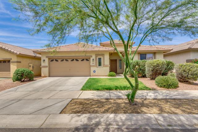 3330 W Chambers Street, Phoenix, AZ 85041 (MLS #5928655) :: Homehelper Consultants