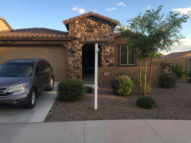 16889 W Monroe Street, Goodyear, AZ 85338 (MLS #5928659) :: The Daniel Montez Real Estate Group