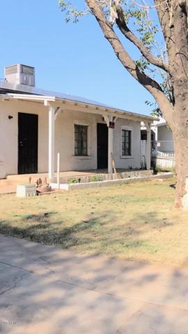 340 N 21ST Avenue, Phoenix, AZ 85009 (MLS #5928663) :: The Daniel Montez Real Estate Group