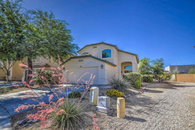 337 E Leslie Avenue, San Tan Valley, AZ 85140 (MLS #5928664) :: CC & Co. Real Estate Team