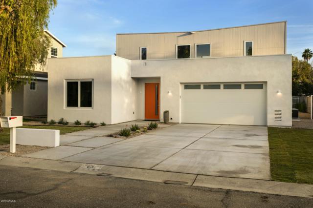 3917 E Mulberry Drive, Phoenix, AZ 85018 (MLS #5928665) :: CC & Co. Real Estate Team