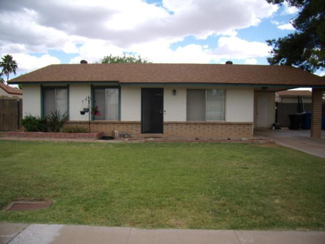 3361 E Farmdale Avenue, Mesa, AZ 85204 (MLS #5928673) :: Homehelper Consultants