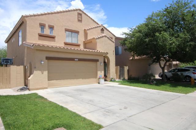 11718 W Flanagan Street, Avondale, AZ 85323 (MLS #5928674) :: The Daniel Montez Real Estate Group