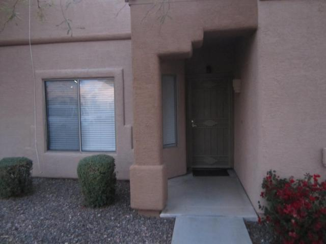 8800 N 107TH Avenue #51, Peoria, AZ 85345 (MLS #5928679) :: Brett Tanner Home Selling Team