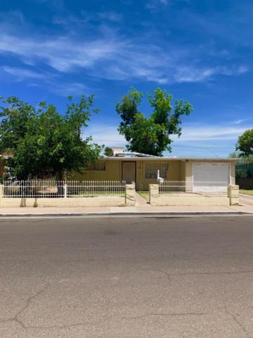 3832 W Mckinley Street, Phoenix, AZ 85009 (MLS #5928680) :: The Daniel Montez Real Estate Group