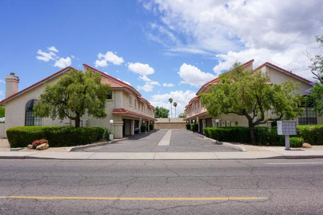 4328 N 36TH Street #6, Phoenix, AZ 85018 (MLS #5928694) :: Occasio Realty