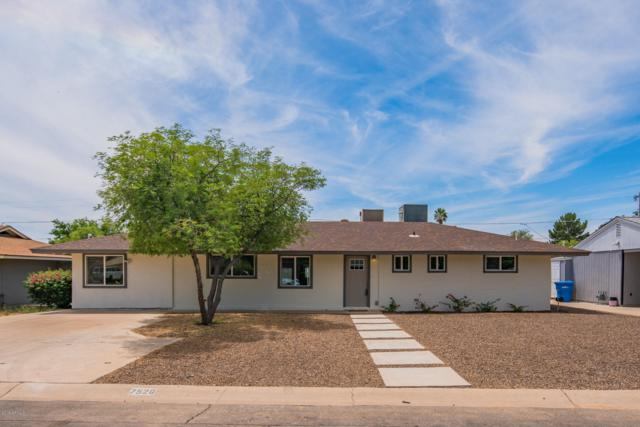 7526 N 17TH Avenue, Phoenix, AZ 85021 (MLS #5928705) :: The Daniel Montez Real Estate Group