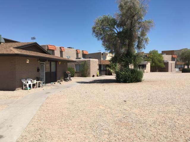 4722 E Portland Street, Phoenix, AZ 85008 (MLS #5928710) :: Homehelper Consultants
