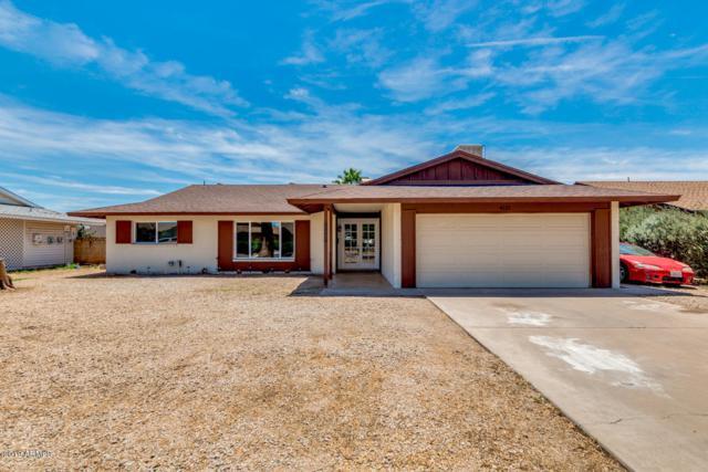 4121 W Denton Lane, Phoenix, AZ 85019 (MLS #5928712) :: The Daniel Montez Real Estate Group