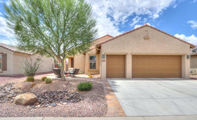 5049 W Buckskin Drive, Eloy, AZ 85131 (MLS #5928719) :: Yost Realty Group at RE/MAX Casa Grande