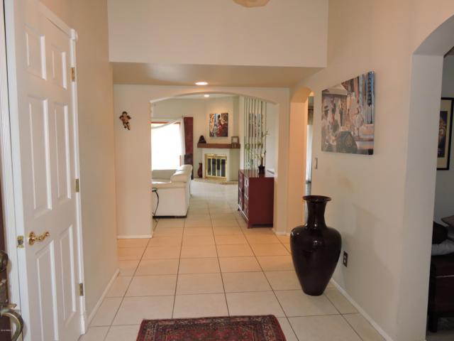 6601 E Phelps Road, Scottsdale, AZ 85254 (MLS #5928720) :: Realty Executives