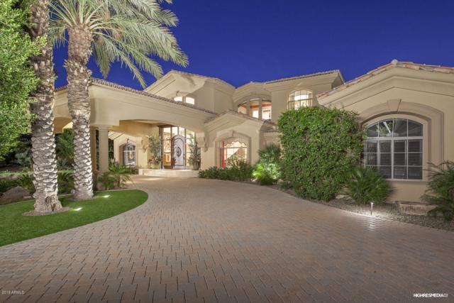 11571 E Cochise Drive, Scottsdale, AZ 85259 (MLS #5928723) :: Realty Executives