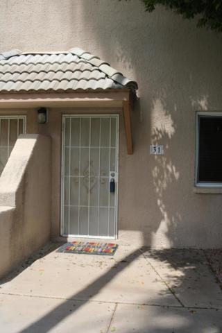1531 W Colter Street #31, Phoenix, AZ 85015 (MLS #5928747) :: CC & Co. Real Estate Team