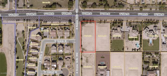 16697 W Yuma Road, Goodyear, AZ 85338 (MLS #5928748) :: Arizona Home Group